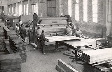 Fabricated Steel Manufacturing | Fabricated Steel Manufacturing